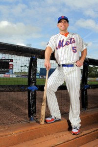 Can David Wright Finish Above .400?