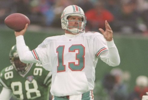 Dan Marino: Did The Lack Of An Elite Running Back Really Cost Him Super Bowl Rings?