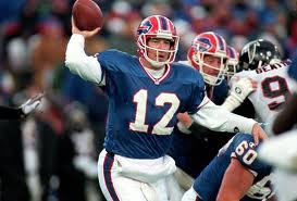 Jim Kelly (Getty Images)