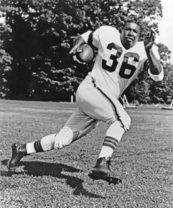 Marion Motley (Getty Images)