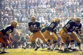 Two time Super Bowl MVP Bart Starr (Getty Images)
