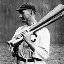 "The Legendary ""Shoeless"" Joe Jackson. (Getty Images)"