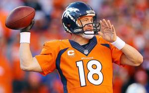 Peyton Manning (Getty Images)